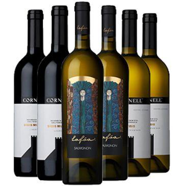 Offerta speciale - I migliori vini di Colterenzio