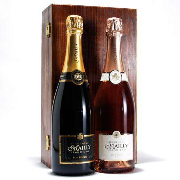 Champagne di Classe