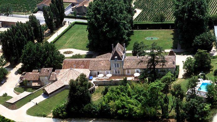 Château Bellefont Belcier