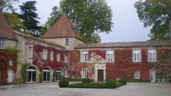 Château Tour Léognan