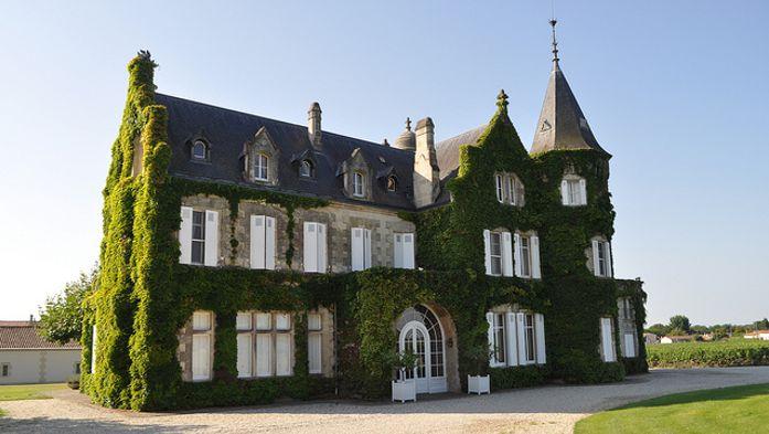 Château de Lascombes