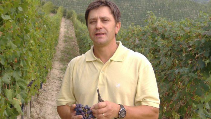 Attilio Ghisolfi
