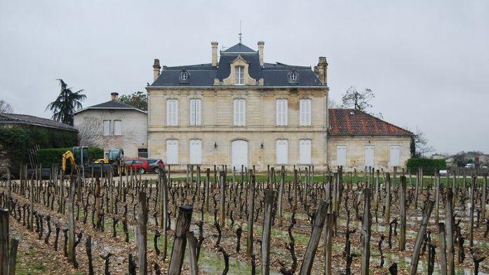 Château de Nenin