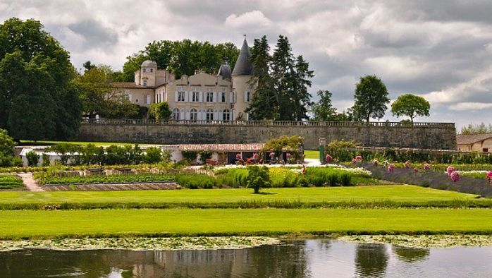 Château Lafite-Rotschild