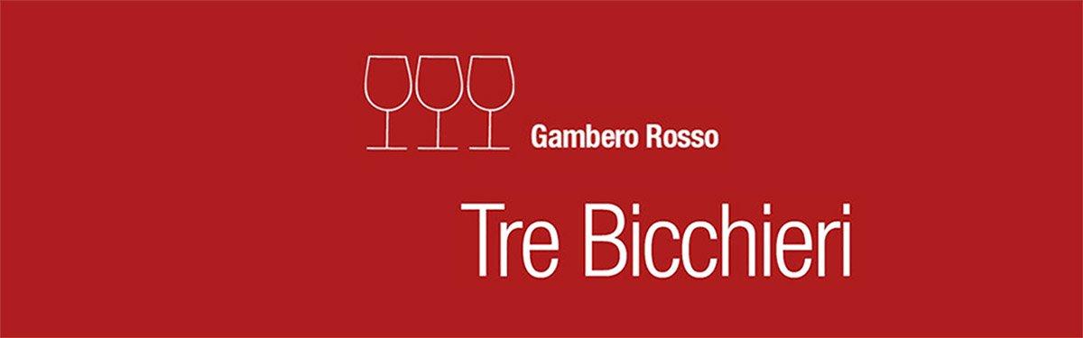 Tre Bicchieri: ecco i migliori vini italiani