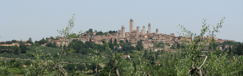 Panizzi: Vernaccia di San Gimignano DOCG