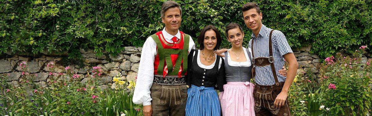 Tiefenbrunner: tradizione altoatesina