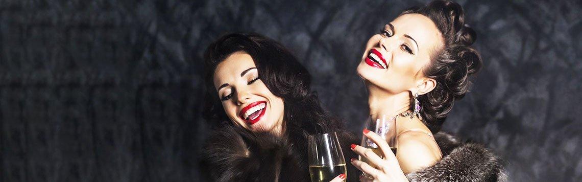 Le 10 bollicine perfette per brindare alle feste