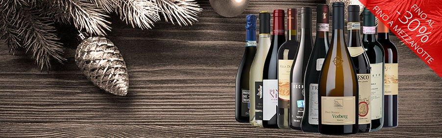 i 10 vini più amati di novembre: la classifica