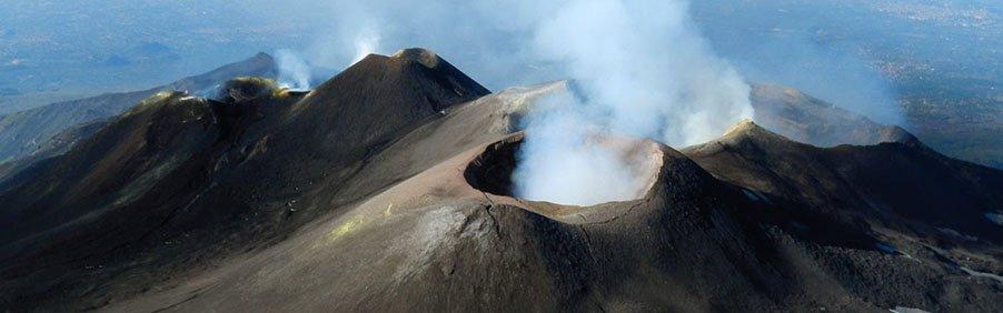 Etna Doc: i vini del vulcano