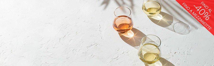 I 10 vini più amati di Agosto