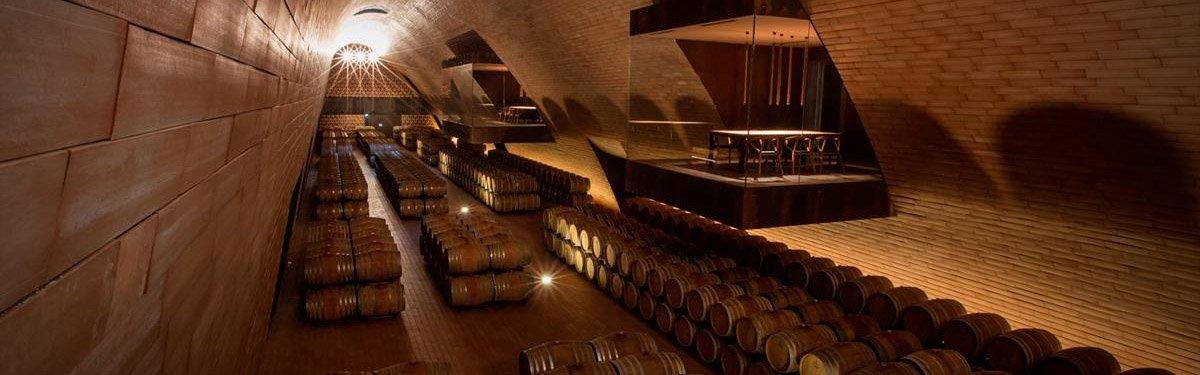 Cantina Marchesi Antinori: vini di talento