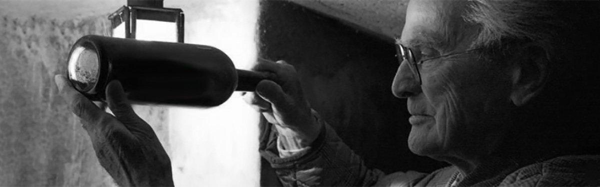 Brunello Biondi Santi: il primo di Montalcino