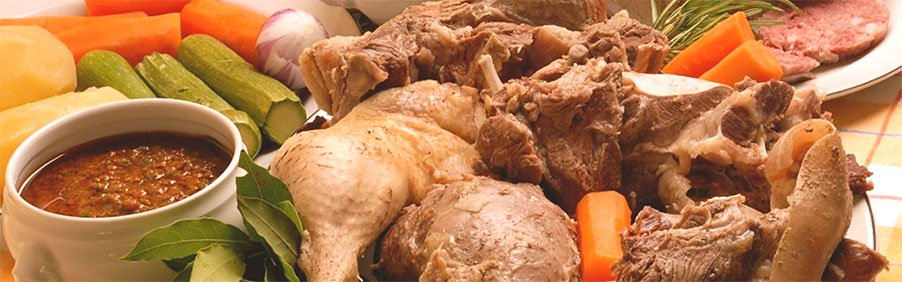 I vini ideali per il bollito di carne