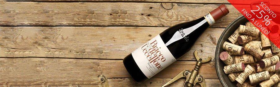 Cantina Braida: vini nati in nome della Barbera