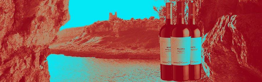 Castello Monaci: ogni giorno in vacanza in Salento