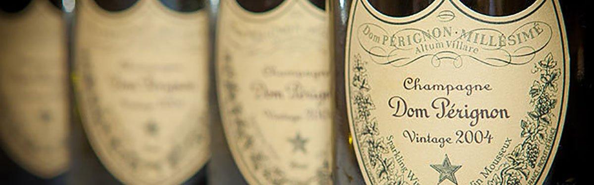 Moët e Chandon: Champagne di lusso