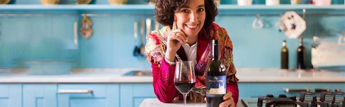Donnafugata: vini siciliani di famiglia