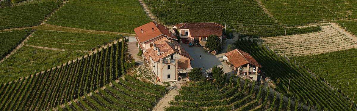 Franco Conterno: nati a Monforte d'Alba