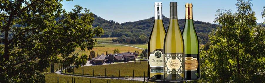 Jermann: il Collio dei grandi vini