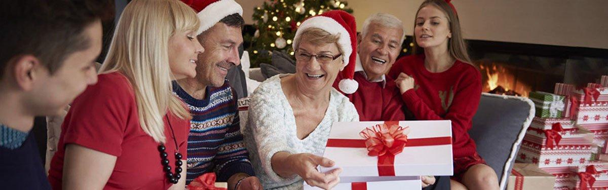 Regali per andare a colpo sicuro con parenti e amici