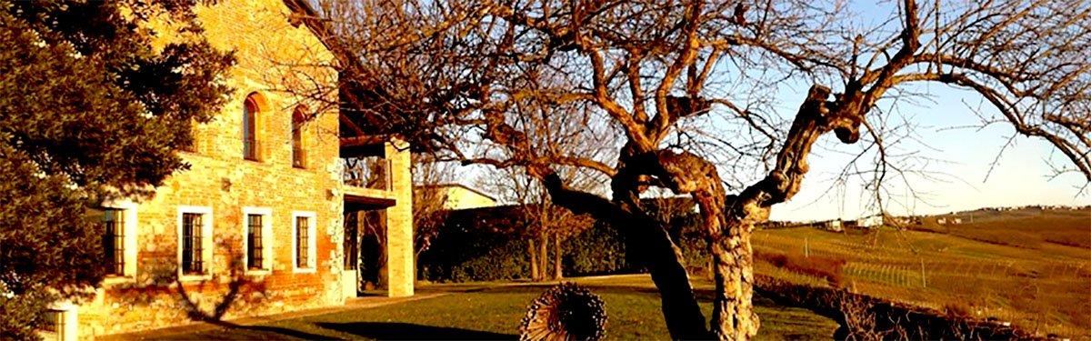 Torre Fornello: porta l'Emilia a tavola