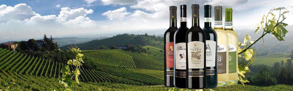 Fratelli Abrigo: dal Piemonte in esclusiva su vino.it