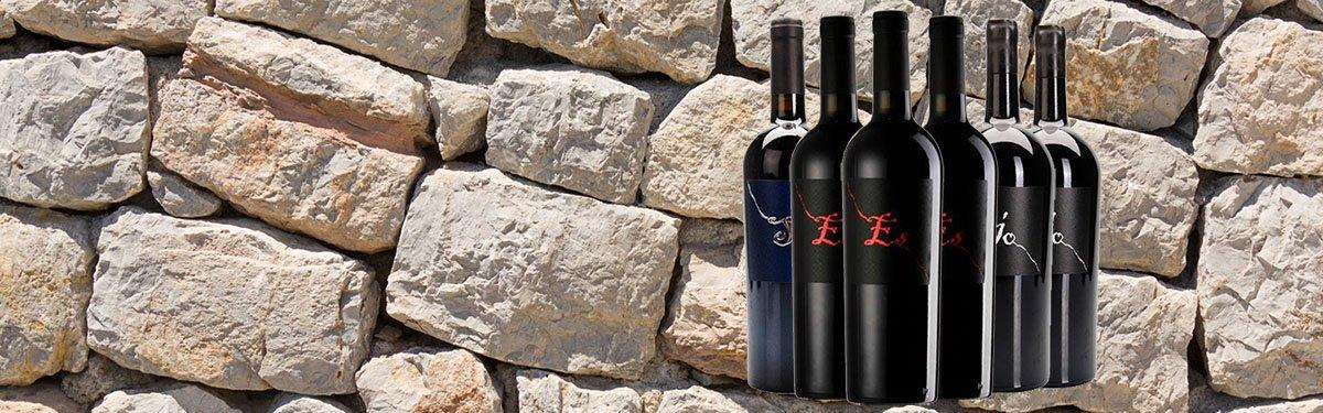 Gianfranco Fino: vini di Manduria