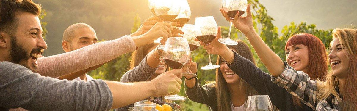 Tenute Ruffino: vini da vivere