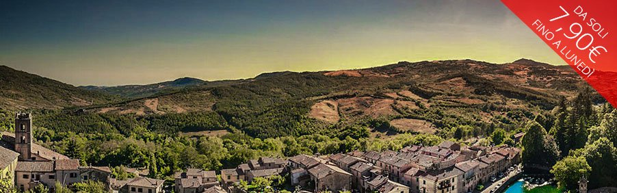 Montecucco Doc: tra Montalcino e la Maremma