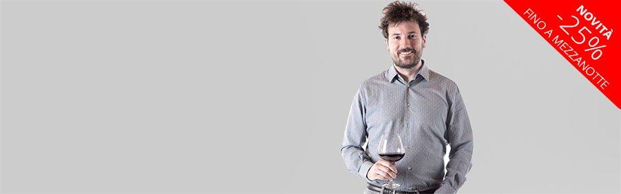 Nic Tartaglia: vini senza fronzoli