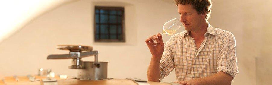 Pacherhof: vini artigianali altoatesini