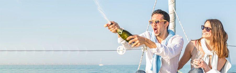 Champagne Pol Roger: brinda alla grande