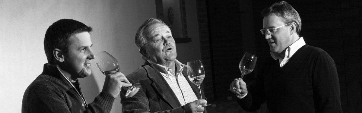 Cantina Primosic: Ribolla Gialla e grandi vini del Collio
