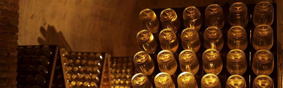 Maison Ruinart: Champagne d'autore