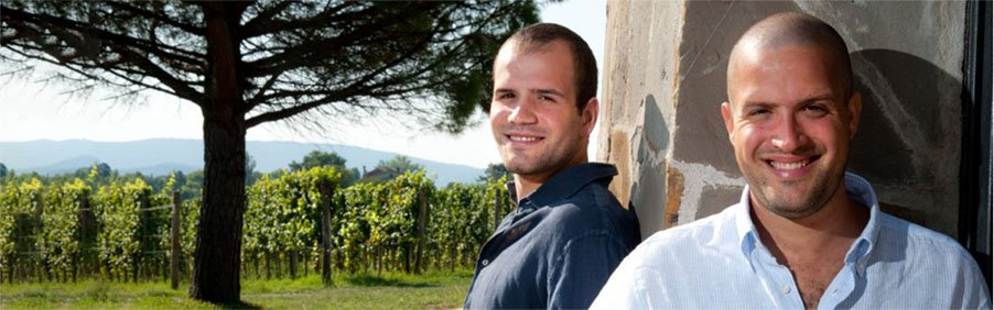 Mario Schiopetto: vini friulani da Tre Bicchieri