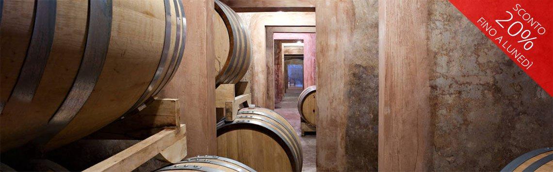 Schola Sarmenti: Puglia al top