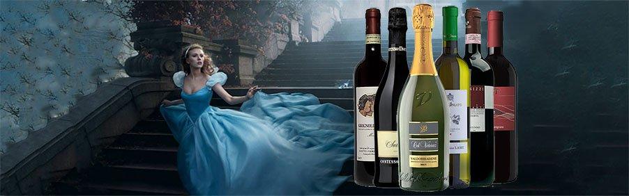 I sottovalutati: vini che sorprendono