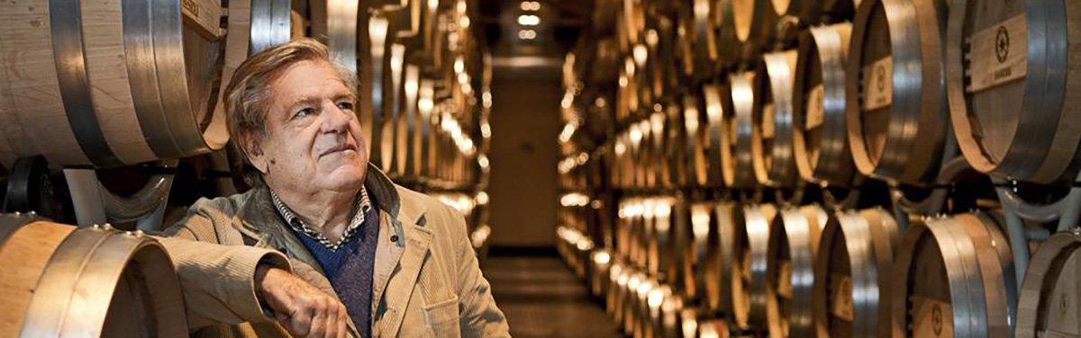 Tenuta San Guido: Bolgheri Sassicaia e grandi vini