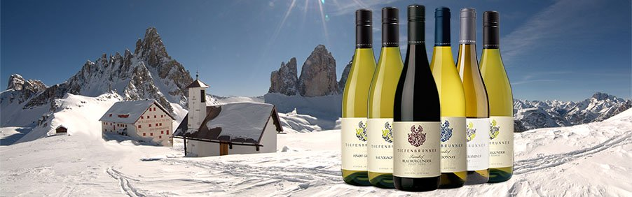 Cantina Tiefenbrunner: vini di tradizione altoatesina