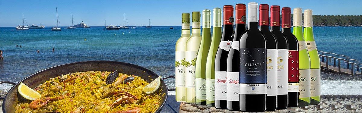 Torres: in viaggio tra i migliori vini spagnoli