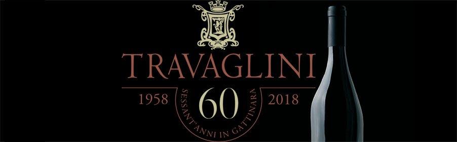 Cantina Travaglini: Gattinara DOCG da 60 anni