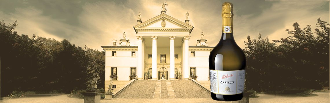 Villa Sandi: Prosecco Valdobbiadene DOCG