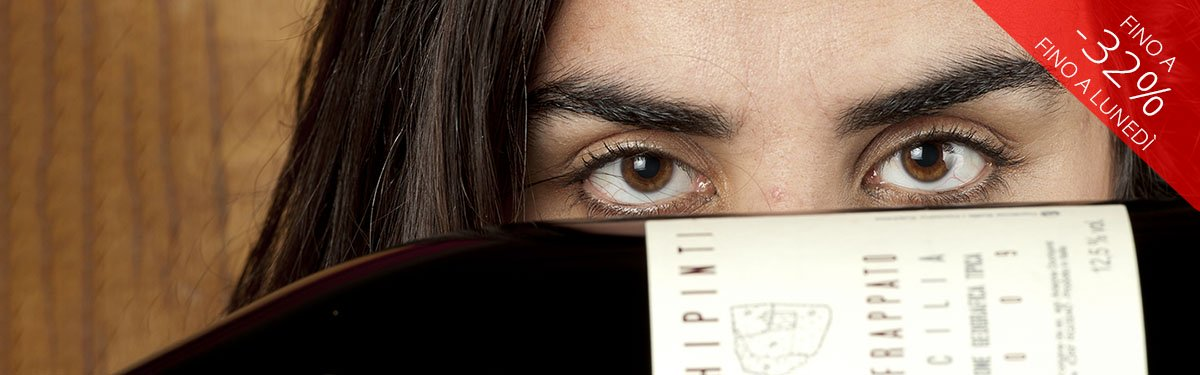 Arianna Occhipinti: non ho paura di niente