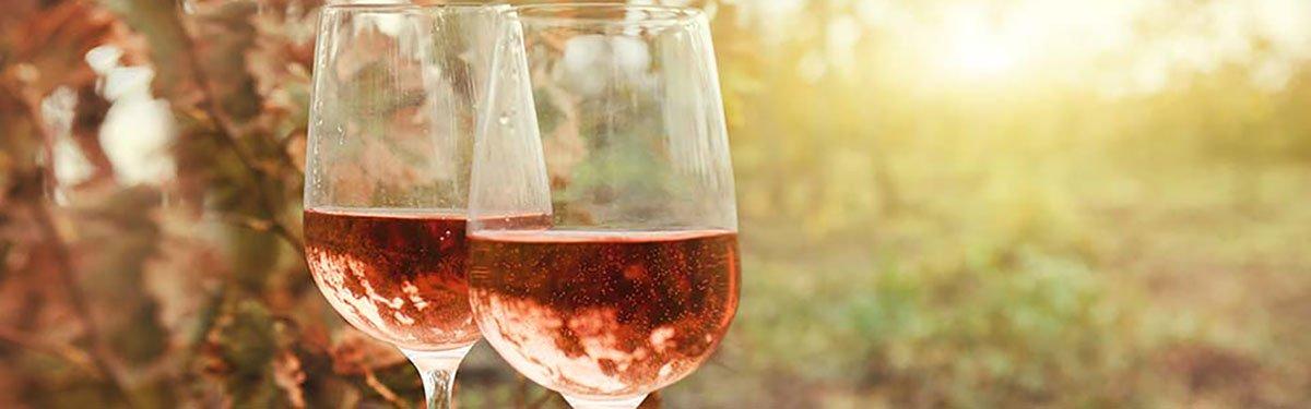 Vini rosé