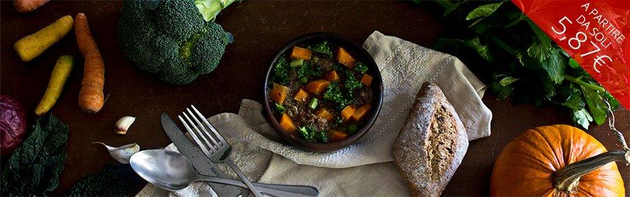 I vini perfetti da abbinare alle zuppe