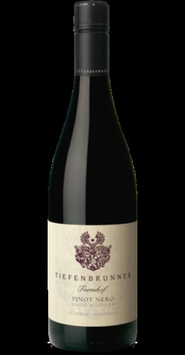 Pinot Nero Blauburgunder Turmhof