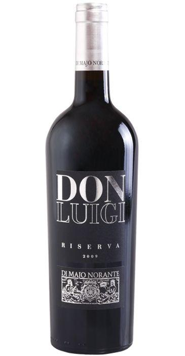 Don Luigi Riserva
