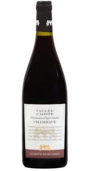 Chambave Rouge