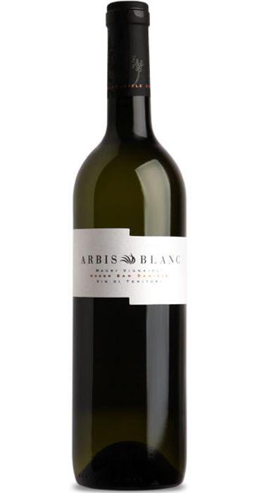 Arbis Blanc